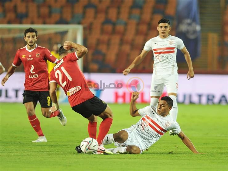 رئيس هيئة استاد القاهرة يُعلق على استضافة مباراة الأهلي والزمالك