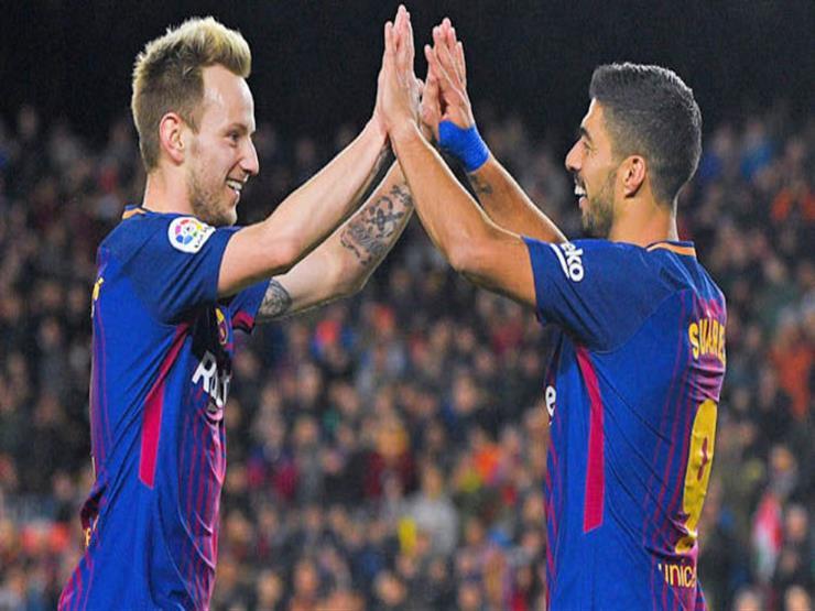 ماركا تكشف.. كيف يفكر برشلونة في مصير 6 لاعبين؟