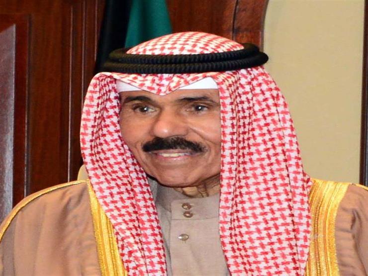أمير الكويت يبعث رسالة خطية لخادم الحرمين الشريفين
