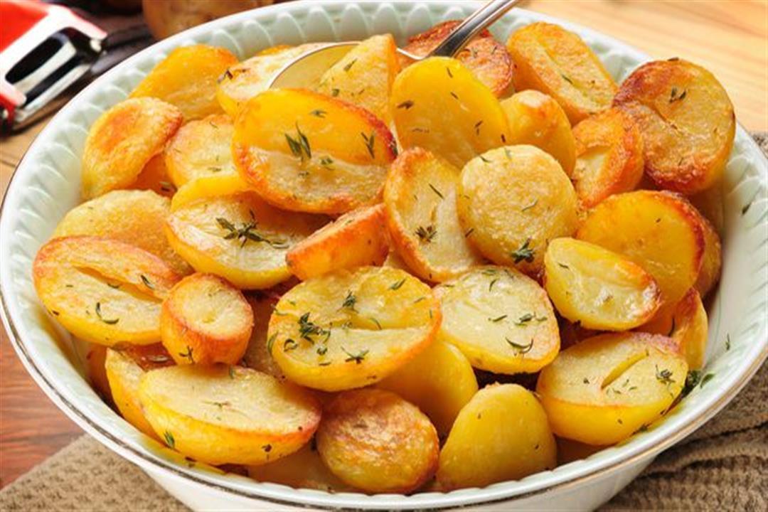 ما أفضل الطرق الصحية لتحضير البطاطس؟.. خبيرة تغذية توضح