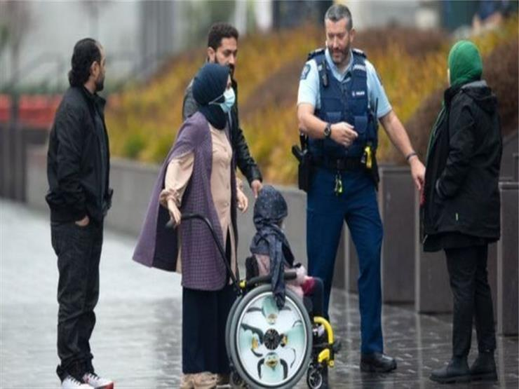 """هجوم نيوزيلندا: منفذ الهجوم أراد قتل """"أكبر عدد ممكن"""" من الأشخاص"""