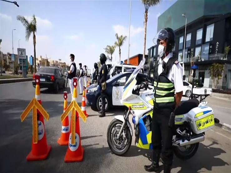 مغامرات الأمن العام ومكافحة المخدرات في 7 أيام (فيديو)