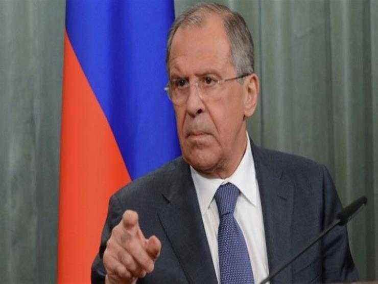 لافروف: روسيا أبلغت الولايات المتحدة وفرنسا باتفاق 9 نوفمبر حول أزمة قره باغ