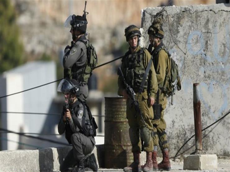 استشهاد فلسطيني وإصابة العشرات في مواجهات مع الجيش الإسرائيلي