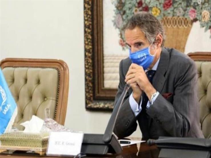 مدير وكالة الطاقة يبدأ اجتماعاته في طهران قبيل انتهاء مهلة رفع العقوبات
