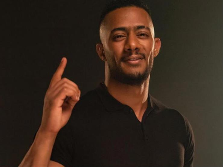 فيديو.. محمد رمضان يمارس الرياضة على متن طائرة