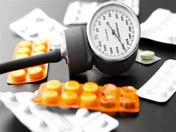 هل تزيد أدوية ضغط الدم من خطر الإصابة بالاكتئاب دراسة تجي مصراوى