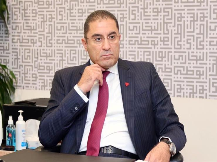 الرئيس التنفيذي لبنك أبو ظبي التجاري: 5 محاور رئيسية للتوسع في مصر