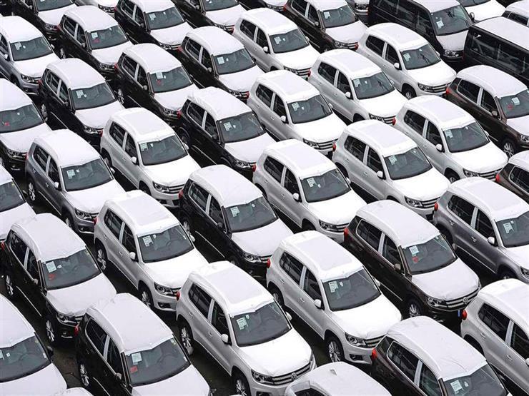 تراجع مبيعات السيارات في أوروبا خلال الشهر الماضي