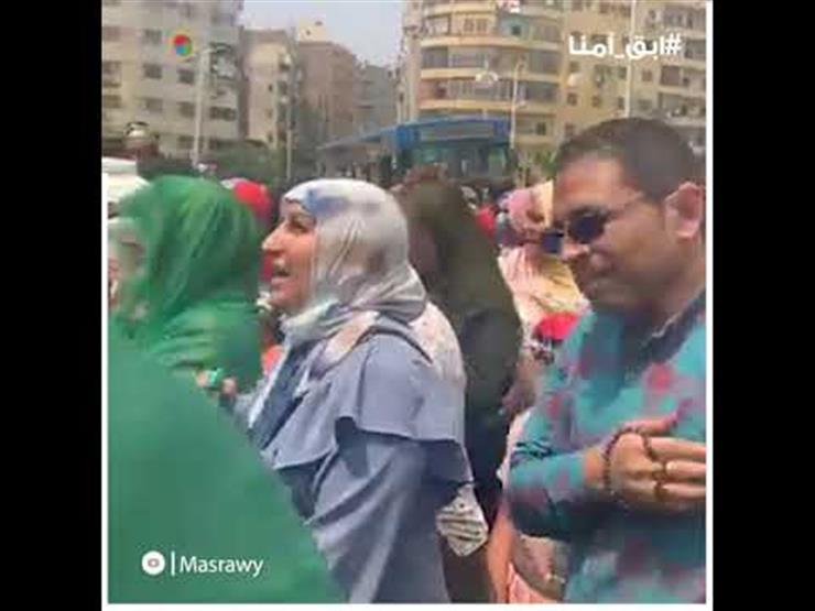 أجواء عودة صلاة الجمعة بمسجد السيدة زينب
