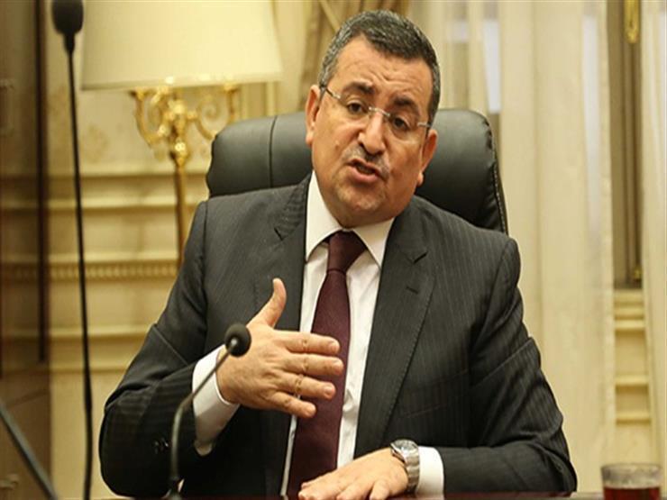 أسامة هيكل يهنئ وزير الداخلية بعيد الشرطة الـ٦٩