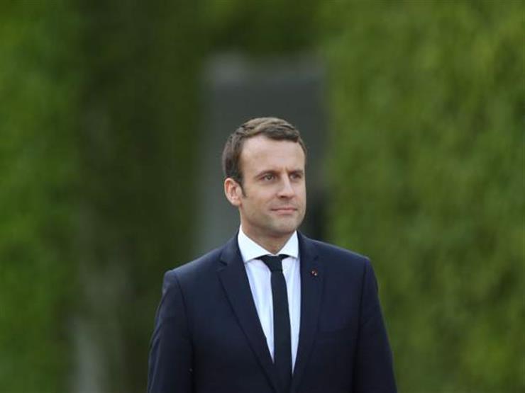  ماكرون تعليقا على حادث فيينا: بعد فرنسا دولة صديقة تتعرض للهجوم
