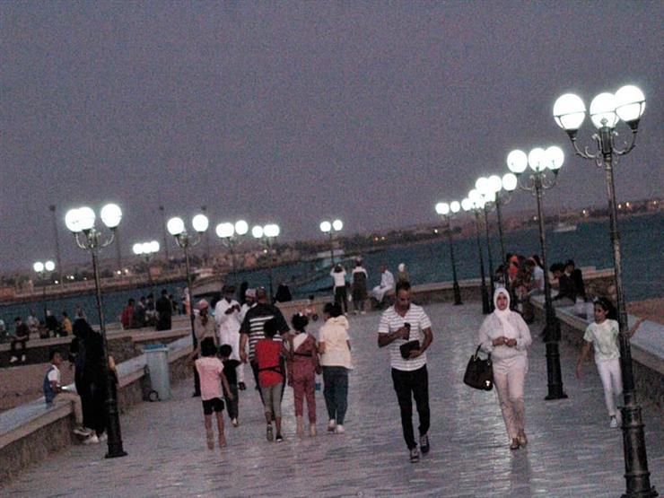 """""""دهب"""" في المقدمة.. نسبة الإشغال السياحي تصل لـ95% في جنوب سيناء"""