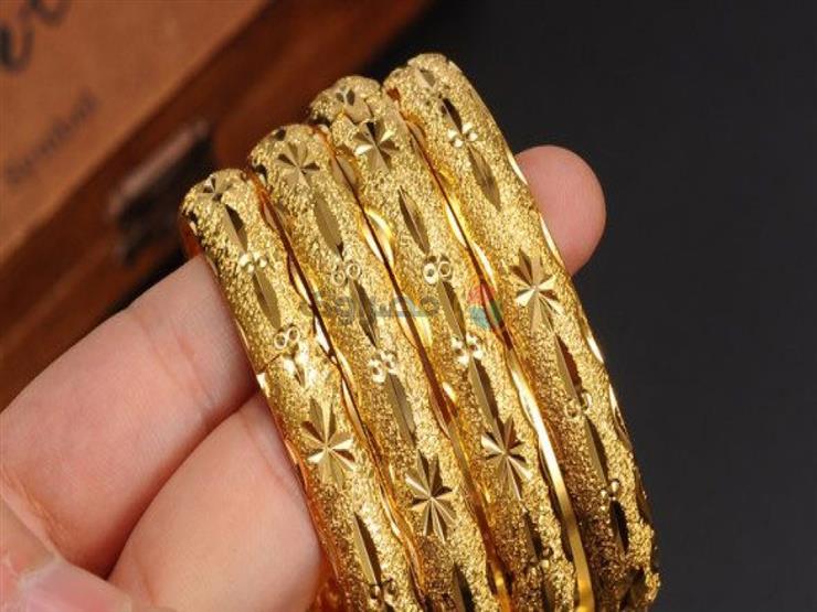 أسعار الذهب في مصر تواصل تراجعها لليوم الخامس خلال تعاملات الأربعاء