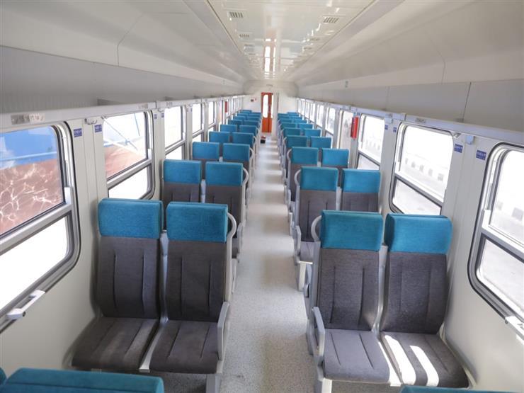 رئيس هيئة السكك الحديد: كراسي لذوي الاحتياجات الخاصة في العربات الروسية الجديدة