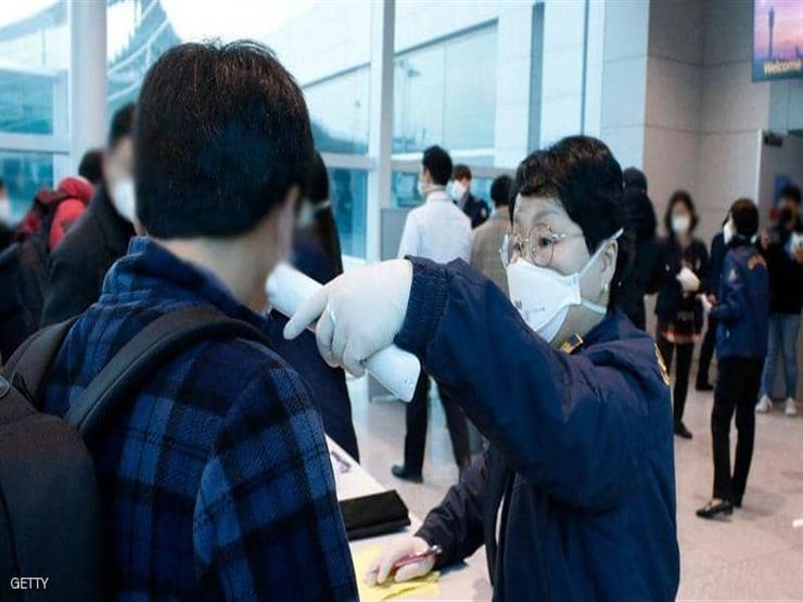 اليابان تسجل أكثر من 600 إصابة جديدة بفيروس كورونا خلال 24 ساعة