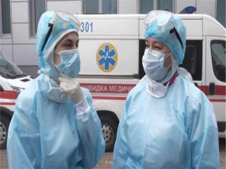 أوكرانيا تسجل 2141 إصابة جديدة بفيروس كورونا خلال الساعات الـ24 الماضية