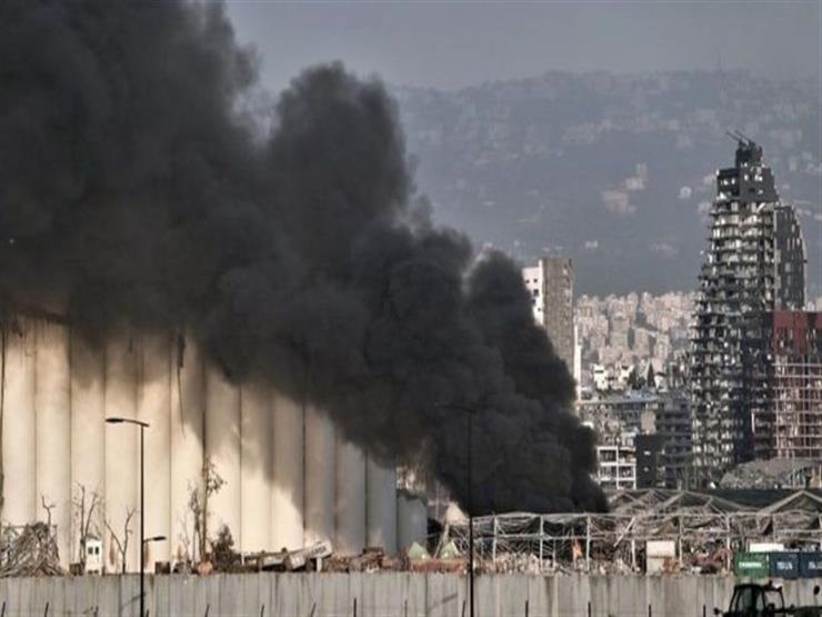انفجار بيروت: لماذا يتهم البعض حزب الله بالوقوف وراء الحادث؟