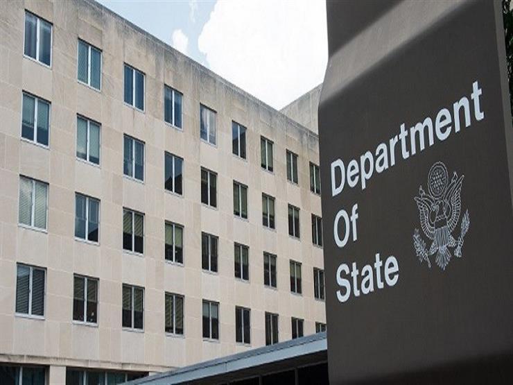 الخارجية الأمريكية: سنركز على السلام والاستقرار في الشرق الأوسط