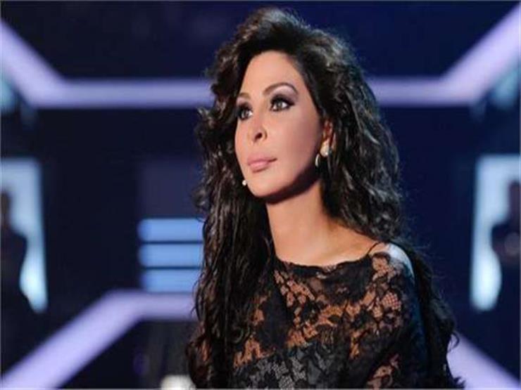 في ذكرى رحيله.. إليسا توجه رسالة لرئيس لبنان السابق