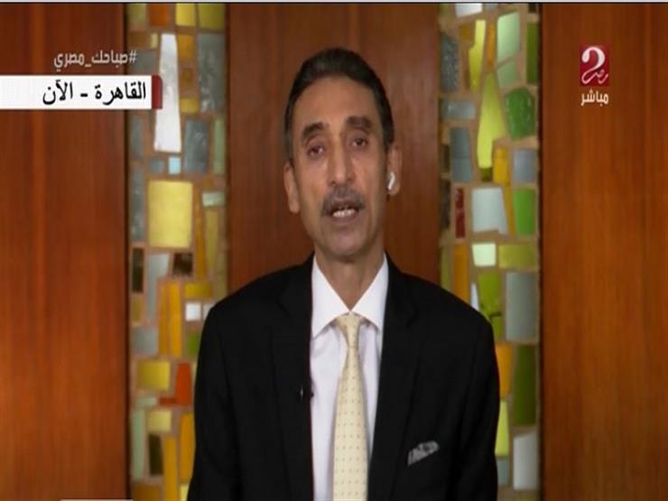 علي السيد: مجلس الشيوخ سيساهم في ضبط إيقاع التشريعات في مصر