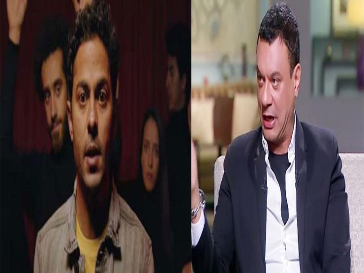 نشرة الحوادث المسائية.. إحالة أحمد بسام زكي للجنايات واتهام طبيب شهير بالتحرش