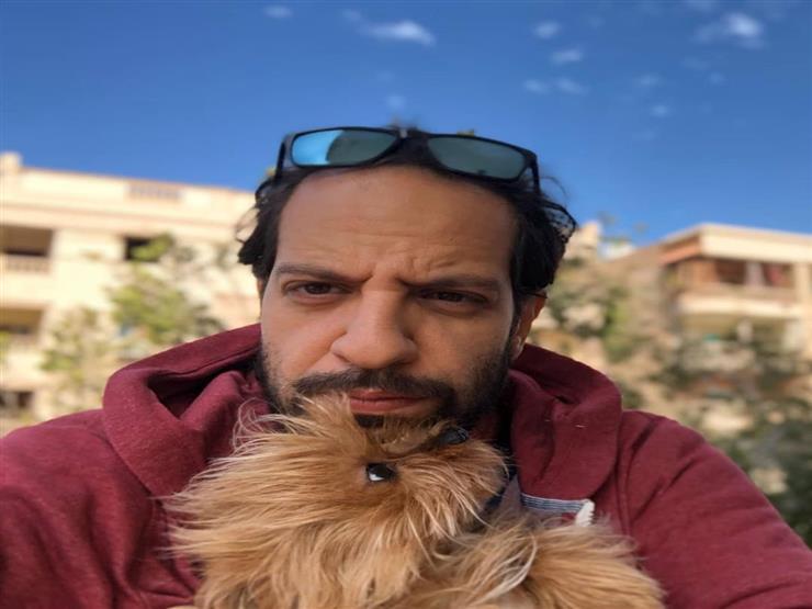 """أحمد أمين يبدأ تصوير برنامج """"الفاميليا"""""""