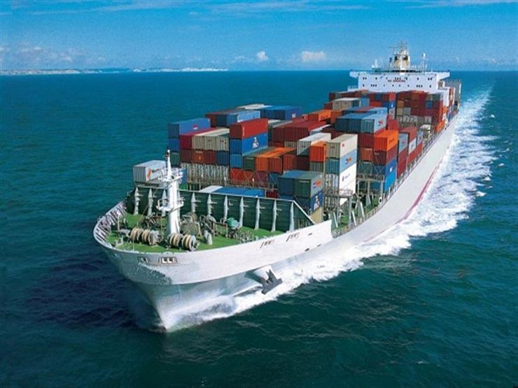 الإحصاء: 14,2 % ارتفاعا في صادرات مصر لدول مجموعة السبع بالربع الأول من 2021