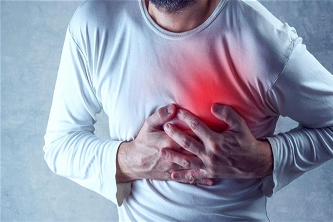 ماذا يحدث لجسمك قبل التعرض للنوبة القلبية؟