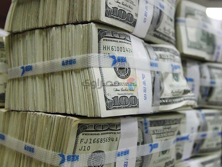 الدولار يتراجع 3 قروش في عدد من البنوك بنهاية تعاملات اليوم الخميس