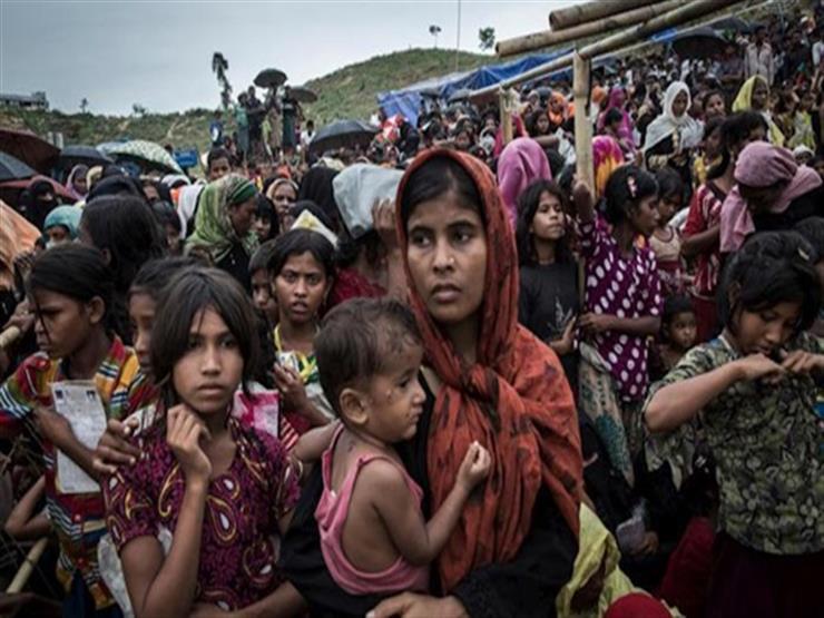 مجموعة العمل غير الرسمية تعقد اجتماعًا بشأن الوضع الإنساني للروهينجا في ميانمار