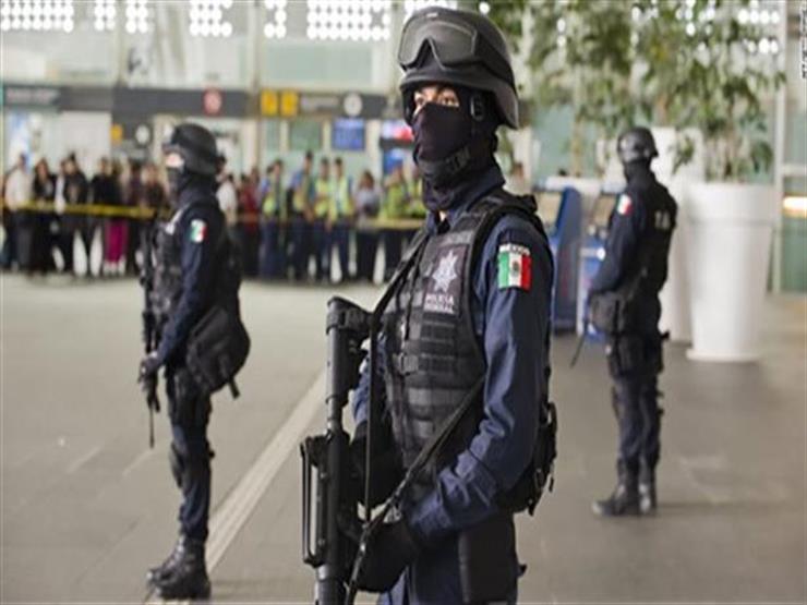 تقرير: العثور على جثة صحفي مقطوع الرأس في شرق المكسيك