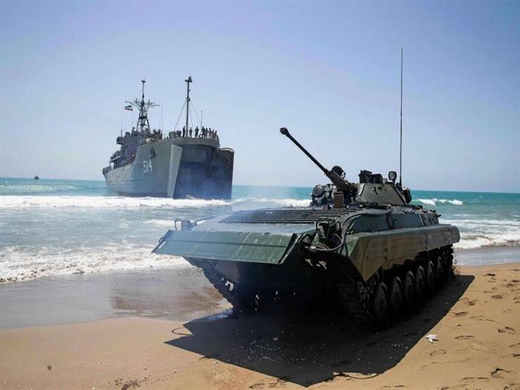 رغم الاعتراضات التركية.. قبرص والولايات المتحدة تبدأ مناورات عسكرية بالمتوسط