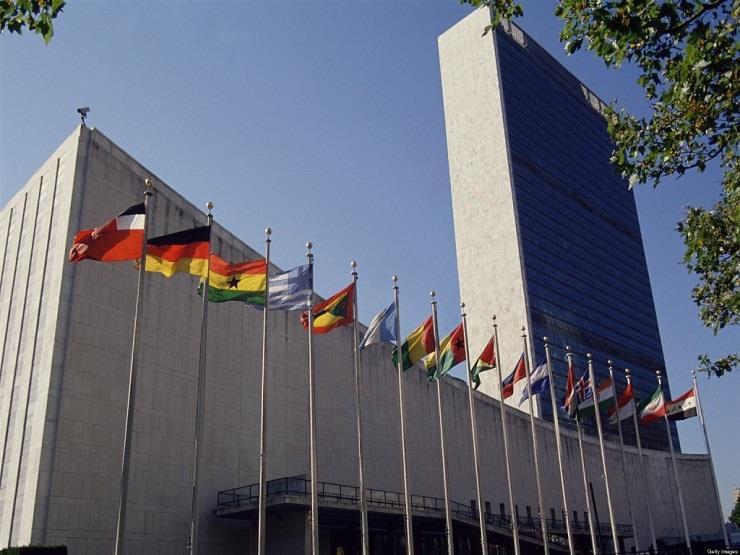 انتخاب أول عربي لرئاسة لجنة القانون الدولية الأممية