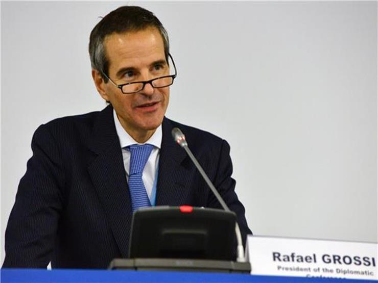 مجلس حكام الوكالة الدولية للطاقة الذرية ينعقد الاثنين في ظل توتر شديد