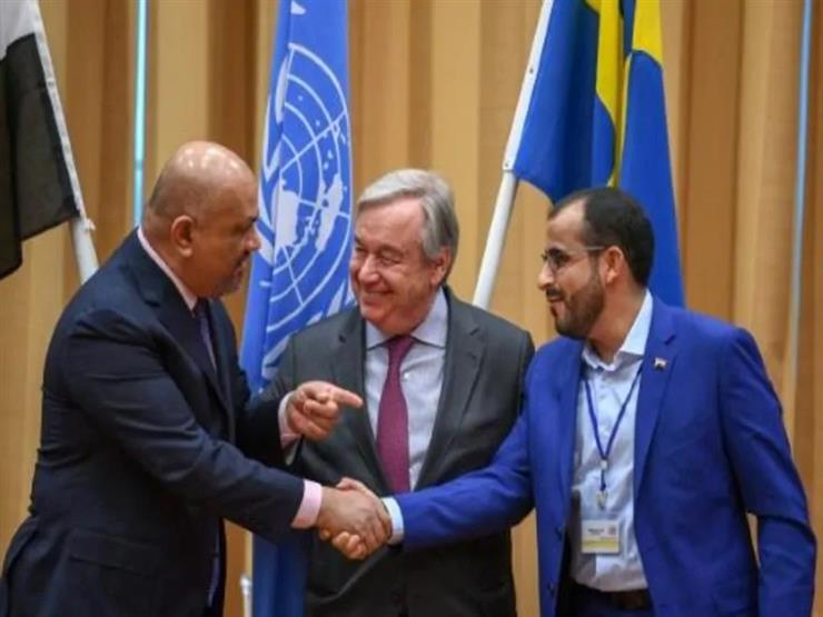 """محادثات يمنية في جنيف لوضع """"اللمسات الاخيرة"""" على عملية تبادل 1420 أسيرا"""