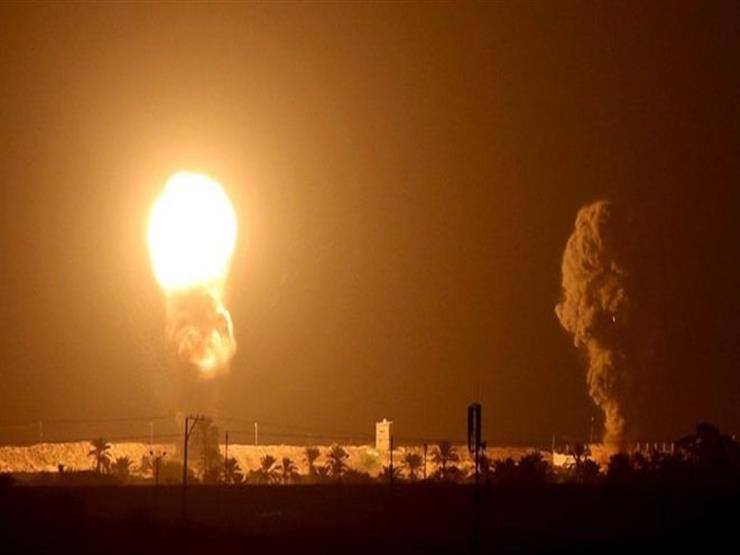 التطبيع: تجدد العنف في غزة بعد توقيع اتفاق التطبيع بين إسرائيل والإمارات والبحرين