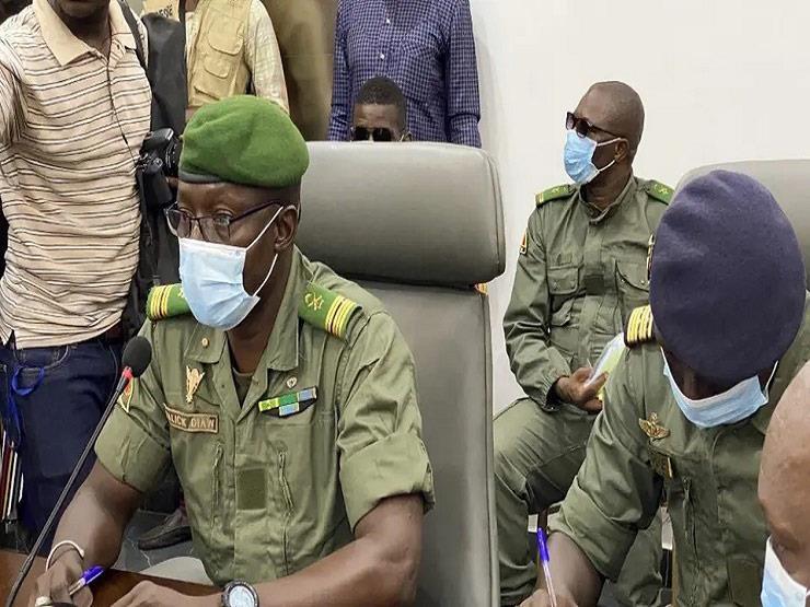 المجلس العسكري بمالي يفرج عن سياسيين وضباط اعتقلوا خلال الانقلاب