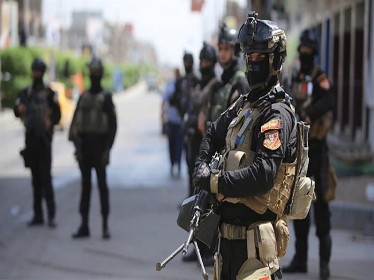مصدر أمني عراقي: اعتقال رئيس هيئة استثمار بغداد