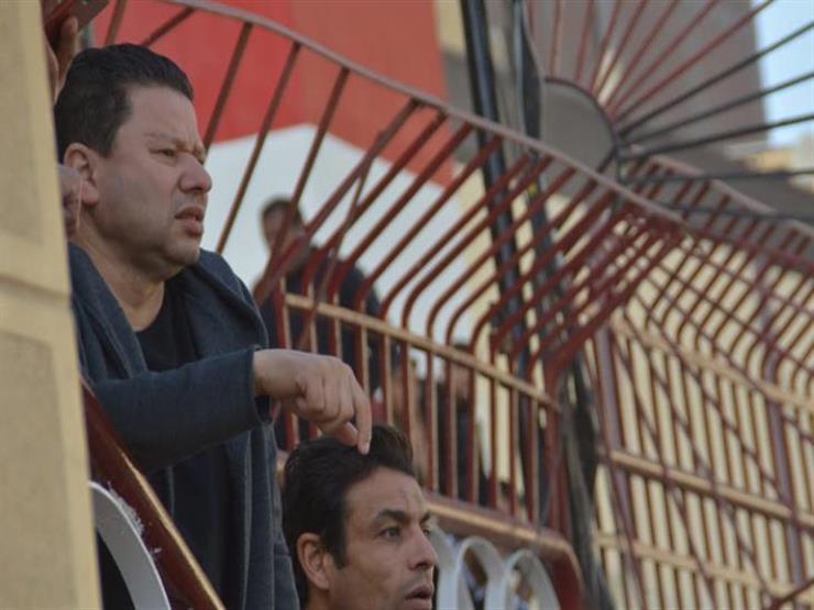 لأول مرة في مصر .. هل يعتمد رضا عبدالعال على طريقة (2-1-7) في ظهوره الأول بالدوري؟