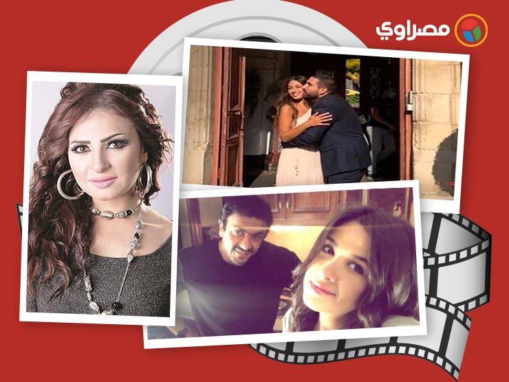 النشرة الفنية  ياسمين عبدالعزيز تطلب الطلاق وزواج فنانة ومنة جلال تخضع لعملية استئصال ورم