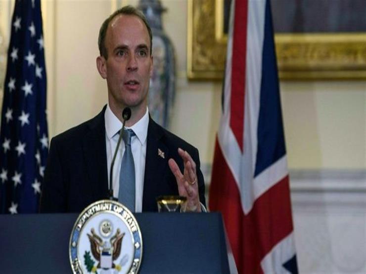 """وزير بريطاني يحذر من دخول الأسبوع الأخير من مفاوضات قبل """"البريكست"""""""