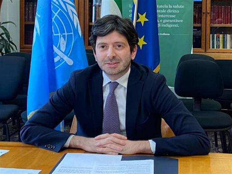 وزير الصحة الإيطالي: لا انخفاض في الحجوزات الخاصة بلقاح أسترازينيكا