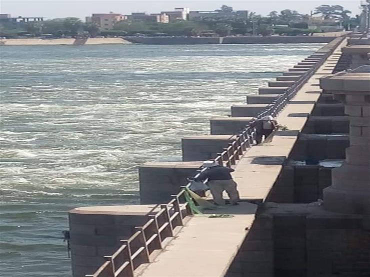 الري: ارتفاع منسوب النيل وتزايد المياه الواردة للسد العالي.. وإجراءان عاجلان