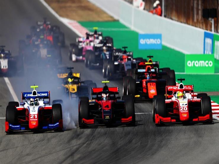 ألمانيا تسمح بحضور 20 ألف مشجع في سباق فورمولا-1