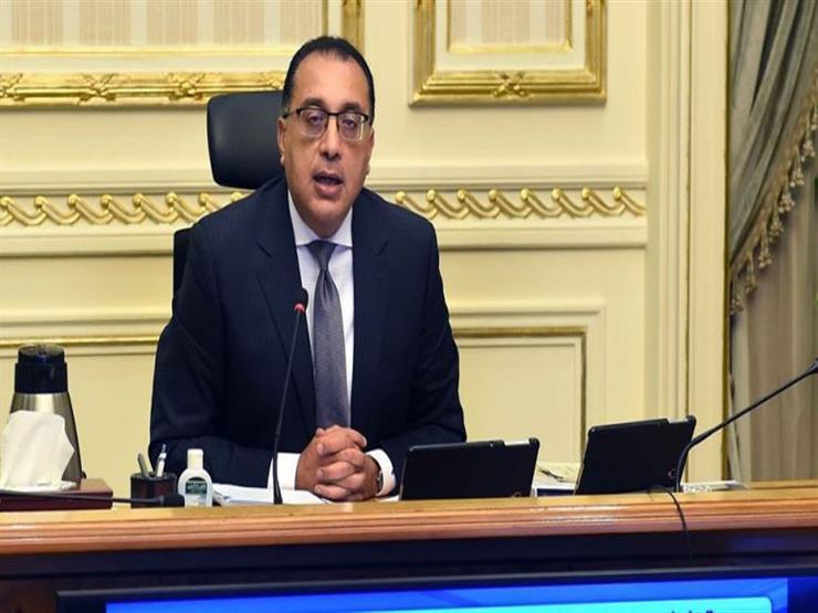 رئيس الوزراء يدلي بصوته في انتخابات مجلس النواب بالشيخ زايد