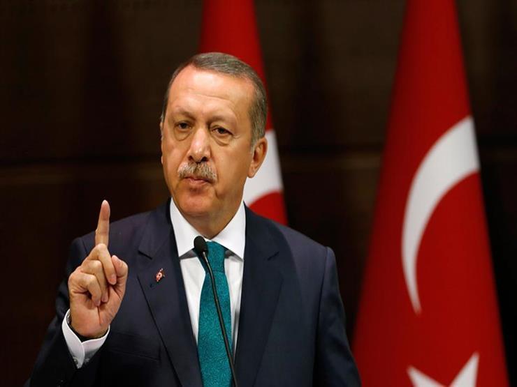 """أردوغان: على أوروبا التخلص من """"العمى الاستراتيجي"""" في شرق المتوسط"""