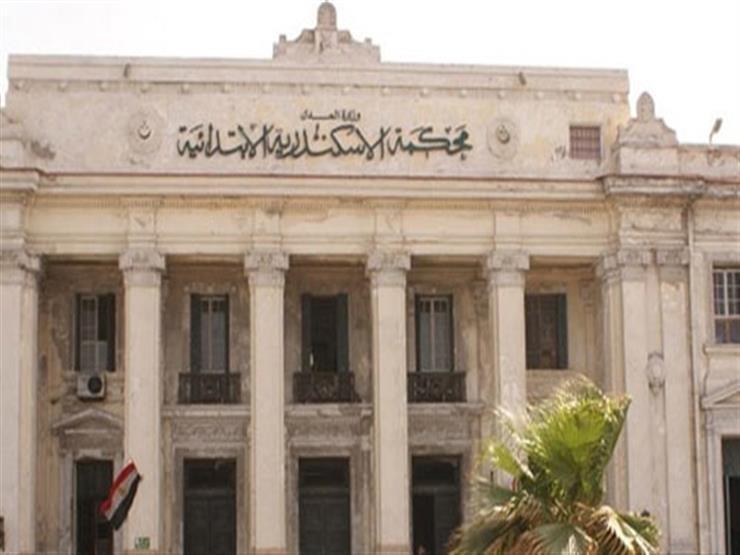 محكمة الإسكندرية تتسلم أوراق 176 مرشحًا لمجلس النواب في 6 أيام