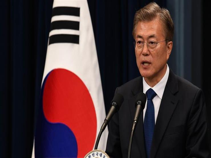 رئيس كوريا الجنوبية يبدد المخاوف من لقاح كورونا