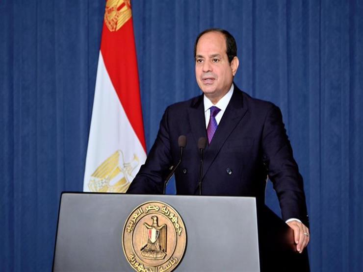 الإرهاب وسد النهضة.. أبرز رسائل السيسي في كلمته أمام الجمعية العامة للأمم المتحدة